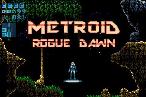 【非公式】メトロイドの『Rogue Dawn』が面白い!!
