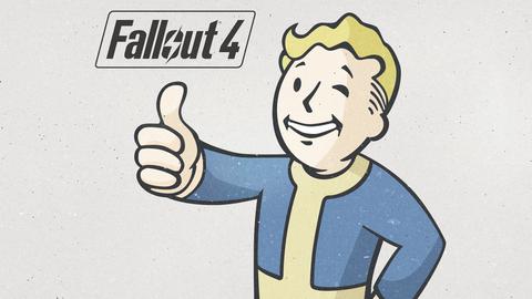 """【噂】スペイン小売業者が発!! Fallout 4 GOTY Edition for """"Switch"""""""