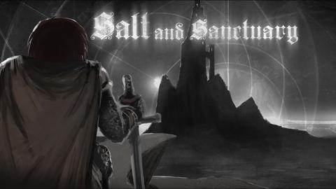 Salt and Sanctuaryの開発者が呟く! Nintendo Switch版の可能性!?