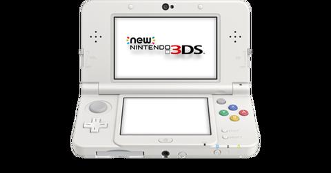 【朗報】『3DS』さん、年末商戦を制する!! 任天堂最強伝説!