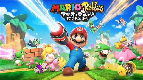 【Switch】満を持しての『マリオ+ラビッツ キングダムバトル』の正式発表で世界が震撼!!
