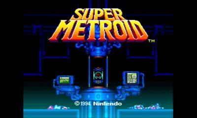 """【クレクレ】Nintendo Switchで """"2D"""" メトロイドをオナシャスオナシャス!! 新作で!"""