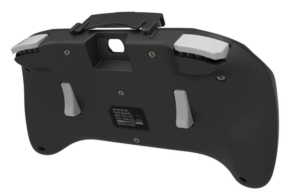 三大ゲーム機の無駄な機能「vitaの背面タッチ」「ファミコンのマイク」