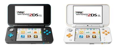 任天堂3DSのプラットフォームを今後も前進させていきます。