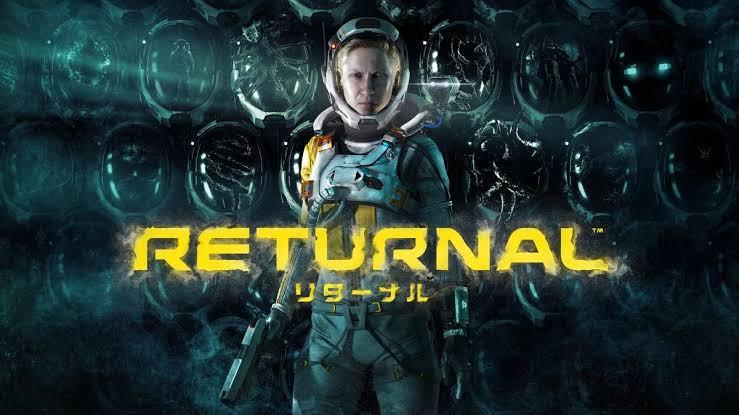 SIEの新作ゲーム「Returnal (リターナル)」はPS5の救世主となるか?