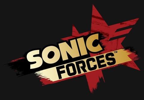 """【衝撃】Project Sonic 2017が、ついにベールを脱ぐ!! その名は """"ソニックフォース"""""""
