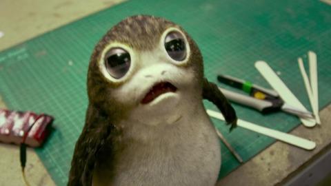 【SW】どんどん浮き彫りになる、スノークさんの秘密!!