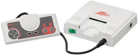 30年前の今日何してた? ゲーム機「PCエンジン」が発売された日です!