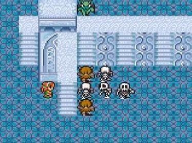 【RPG】ランダムエンカウント vs シンボルエンカウント。 あなたはどっち!?