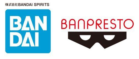 BANDAI SPIRITSとバンプレストが合併を発表。バンプレストは解散に ...