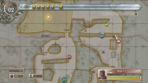 戦場のヴァルキュリア4_20180321160208