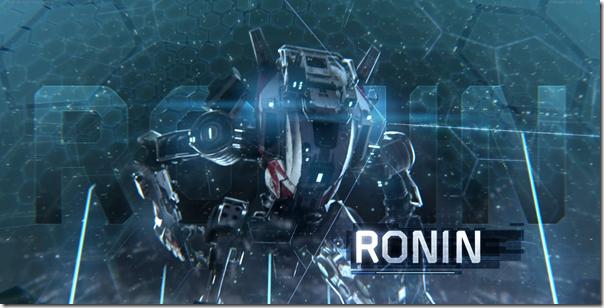 tf2 ronin