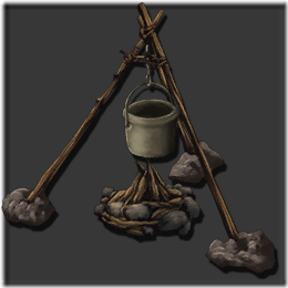 ark Cooking Pot