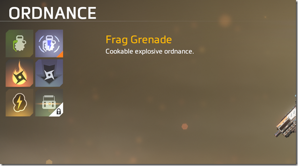 tf2 ordnence