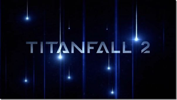 Titanfall 2 top