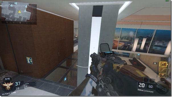 Call of Duty  Black Ops 3 Shieva Boa3