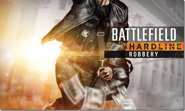 BFH Robbery