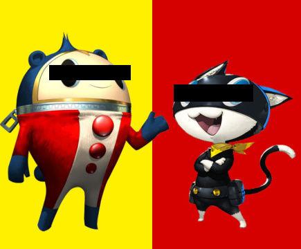 クマーと猫