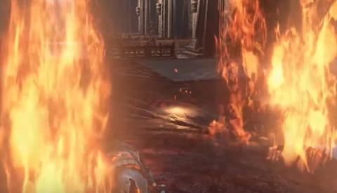 【ダークソウル3】呪術師でミディール、ゲールを倒す方法
