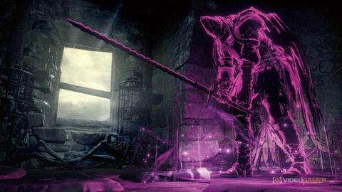 【ダークソウル3】紫白って呼ぶメリットあるの?