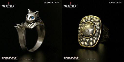 【ダークソウル3】最終的に指輪って何で落ち着いた?