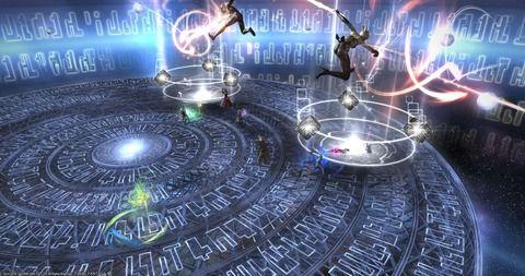 【FF14】オメガの再現で光の戦士たちがLB時に技名を叫んでいたことが判明!みんなももちろん叫んでたよな!?