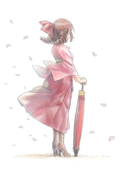【艦これ】春の風 他なごみネタ