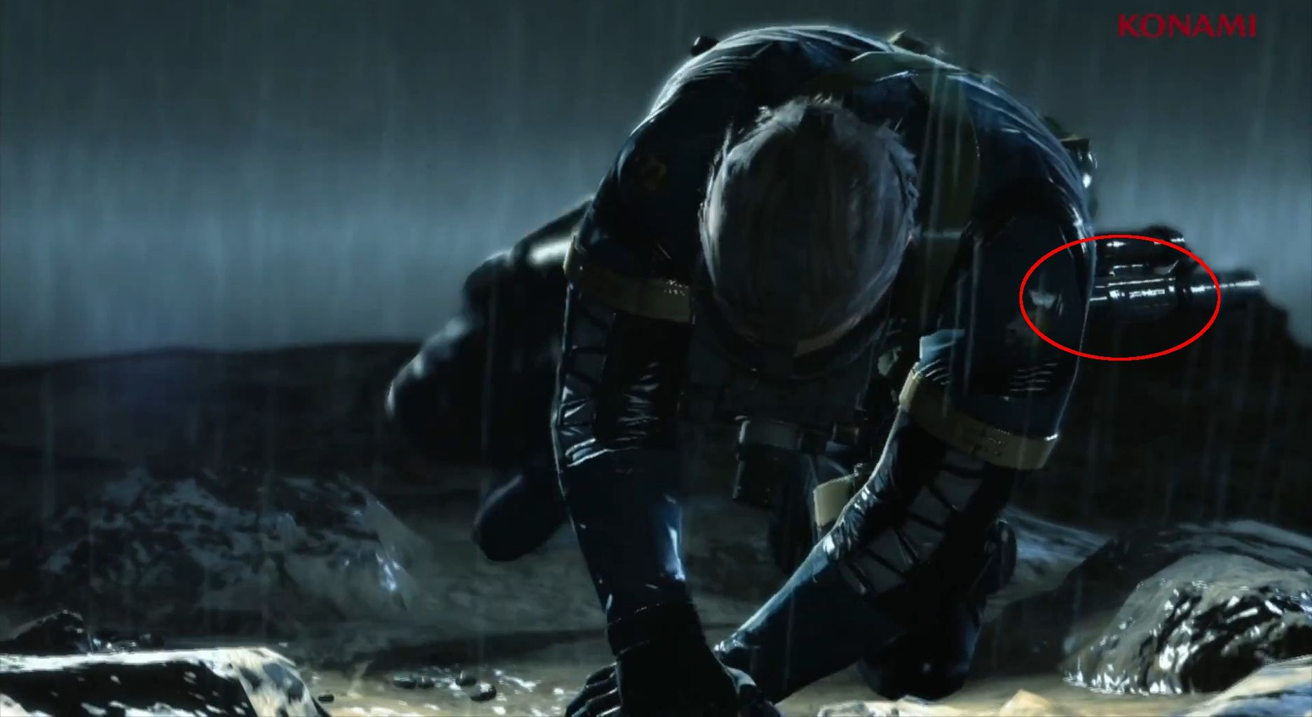Metal Gear Solid Ground Zeroes時代設定考察 Game Bot