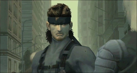 MGS2-Solid-Snake-Pass-the-Torch