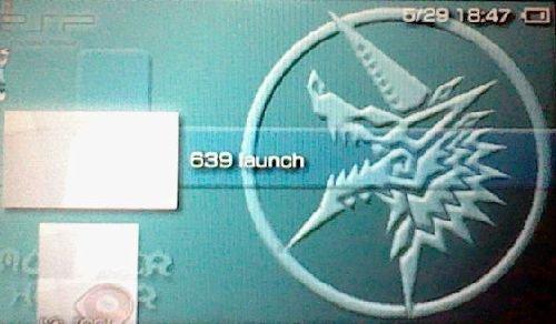 639 lanch