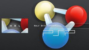 HalfByte Loader