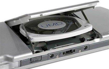 PSP UMD3