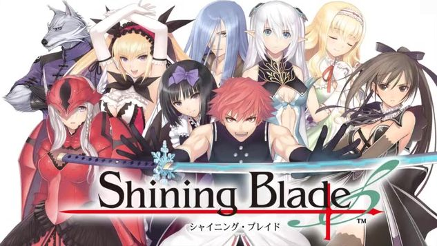 shining b