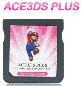 ACE3DS