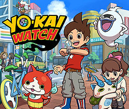Yo-kai_Watch_Promotional_Art