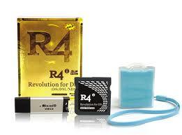 R4i gold Non-3DS