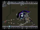 アクスレイ コナミ スーパーファミコン SFC版