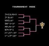 コナミックテニス コナミ ファミコン FC版
