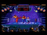 ザ・キックボクシング マイクロワールド  PCエンジン PCE版  レビュー・ゲームソフト攻略法サイト・HP・評価・評判・口コミ