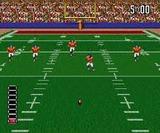 ABC's MONDAY NIGHT FOOTBALL データイースト スーパーファミコン SFC版