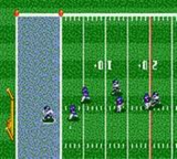 NFLクォーターバッククラブ95 アクレイムジャパン ゲームギア GG版