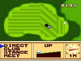 スクラッチゴルフ ビック東海 ゲームギア GG版