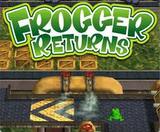 フロッガーリターンズ コナミ PS3版 ダウンロード