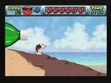 クールスポット ヴァージンゲーム メガドライブ MD版