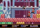 アイラブミッキーマウス ふしぎのお城大冒険 セガ メガドライブ MD版