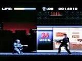 ロボコップ VS ターミネーター ヴァージンゲーム メガドライブ MD版