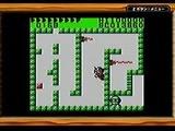 アフターバースト  メサイヤ ゲームボーイ GB版