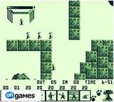 レミングス イマジニア ゲームボーイ GB版