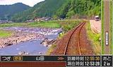 鉄道にっぽん 路線たび 長良川鉄道編