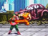 ファイナルファイト ガイ  スーパーファミコン SFC版レビュー・ゲームソフト攻略法サイト・HP・評価・評判・口コミ